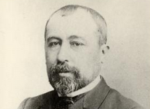 Emile Amelineau (1850-1915)