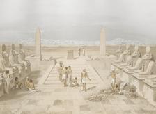 الشرق الأثري