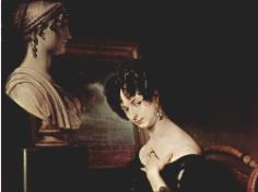 La Princesse Cristina Trivulzio de Belgiojoso (1808-1871)