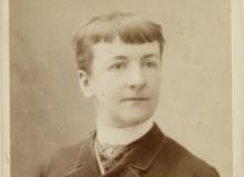 Jane Dieulafoy (1851-1916)