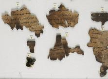 The Dead Sea Scrolls. Qumrān