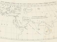 Géographie et cartes géologiques