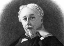 Joseph-Arthur de Gobineau (1816-1882)