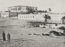Palais et Harem. Alexandrie. Egypte  Portfolio de photographies