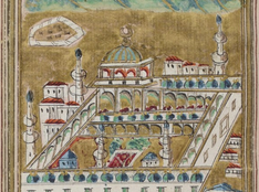 Overview of Islam in the Levant (18th - 20th century)
