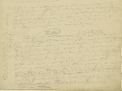 Tome 1. La vie de Jésus  1863