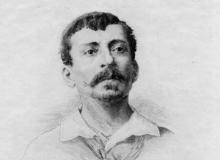 Pierre Loti (1850-1923)