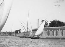 Photographies du Nil  Collection Max Karkegi