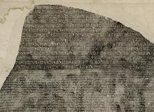 Olds writings deciphering