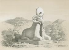Émile Prisse d'Avennes (1807-1879)