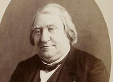 Joseph Ernest Renan (1823-1892)