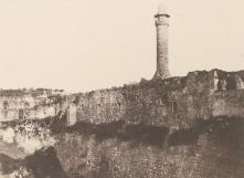 Jérusalem : étude et reproduction photographique des monuments de la Ville Sainte, depuis l'époque judaïque jusqu'à nos jours par Auguste Salzmann. 1856