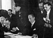 The Missed Opportunity of the 1936 Franco-Syrian Treaty