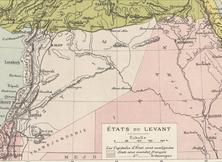 Treaties and borders