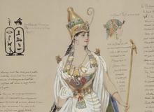 Aïda : opéra en quatre actes et sept tableaux.