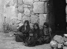 Villages de Palestine