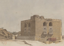 The Volkoff Album: panorama of the public and private architecture of Cairo during the first half of the 20th century