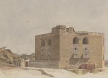 L'Album Volkoff : Panorama de l'architecture publique et privée au Caire durant la première moitié du XXe siècle