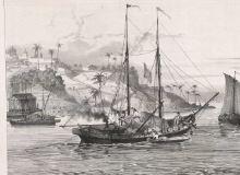 A Missão Artística francesa de 1816