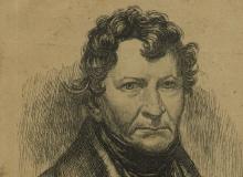 Auguste Henri Victor Grandjean de Montigny (1776-1851)