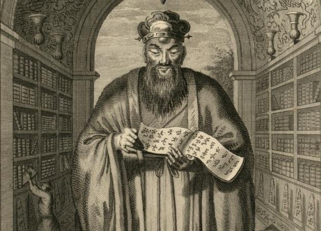 L'étude et la traduction des textes fondateurs chinois