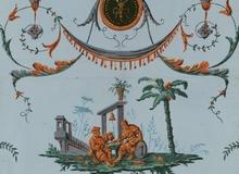 Arts décoratifs et chinoiseries