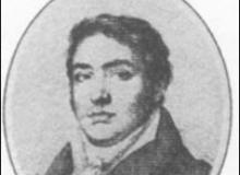 雷慕沙 (1788-1832)