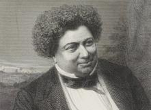 Dumas, Alexandre père (1802-1870)