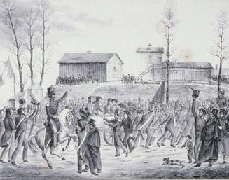 La Grande émigration (XIXe)