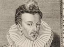 Portraits de Henri III