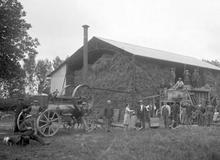 Les ouvriers agricoles polonais en France au XXe siècle