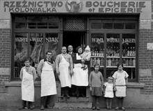 L'immigration polonaise en France (Podcast)