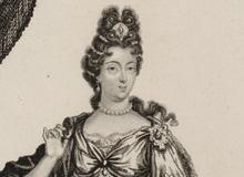 Maria Kazmiera d'Arquien, zwana Marysieńką (1641-1716)