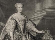 Maria Leszczyńska (1703-1768)
