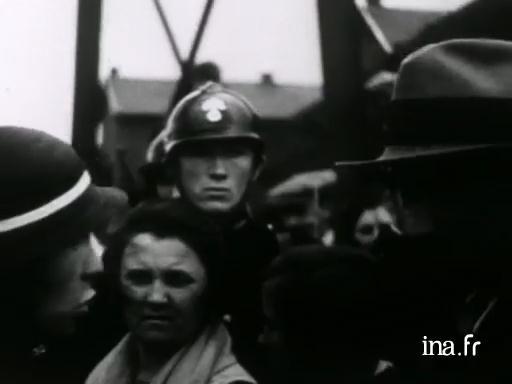 L'immigration polonaise dans le Nord de la France  INA - Mémoires de mines