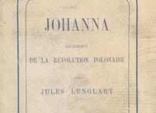 La Pologne et les Polonais dans la littérature française
