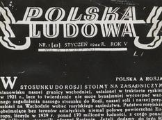 Czasopisma socjalistów polskich we Francji