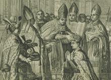 Les tribulations polonaises du roi Stanislas