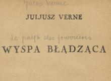 (65 wydań w zbiorach Polony), w tym: Wyspa błądząca : powieść podróżnicza. 1934