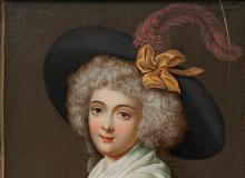 Élisabeth-Louise Vigée Le Brun i Polacy