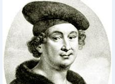 Villon, François (143X-146X)