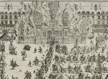 Jean Le Grain (1575-1630)