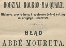 Błąd Abbé Moureta. 1898